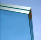 10.76mm深灰色钢化夹胶玻璃