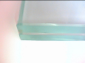 8+8超白双钢化夹胶玻璃